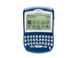 BlackBerry 6230 unlock