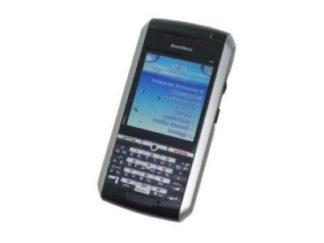 BlackBerry 7130v unlock
