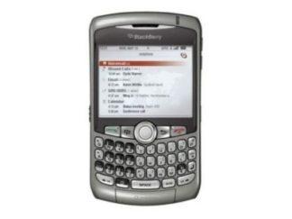 BlackBerry 8310 Curve unlock