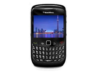 BlackBerry 8500 Curve unlock