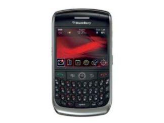 BlackBerry 8900 Curve unlock