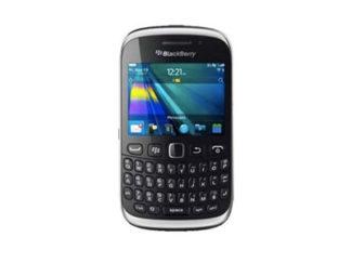 BlackBerry 9320 Curve unlock