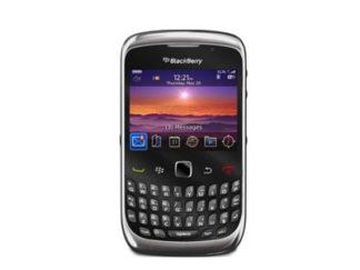 BlackBerry 9330 Curve 3G unlock