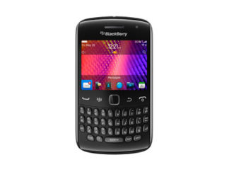 BlackBerry 9350 Curve unlock