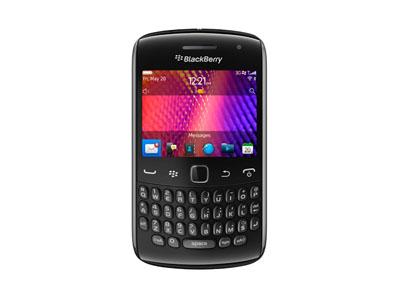 BlackBerry 9350 Curve unlock