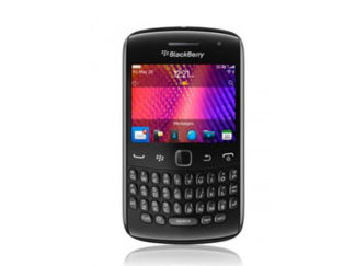 BlackBerry 9360 Curve unlock