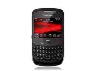 BlackBerry 9370 Curve unlock