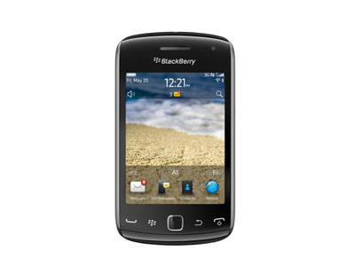BlackBerry 9380 Curve unlock