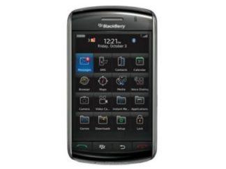 BlackBerry 9500 Storm unlock