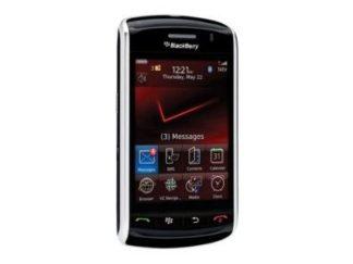 BlackBerry 9530 Storm 2 unlock