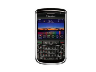 BlackBerry 9600 Bold unlock