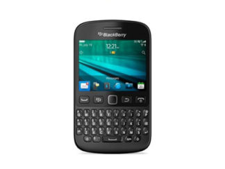 BlackBerry 9720 unlock