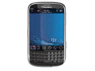 BlackBerry 9900 Bold unlock