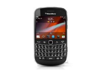 BlackBerry 9930 Bold unlock
