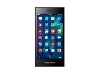BlackBerry Leap unlock