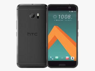 HTC 10 unlock