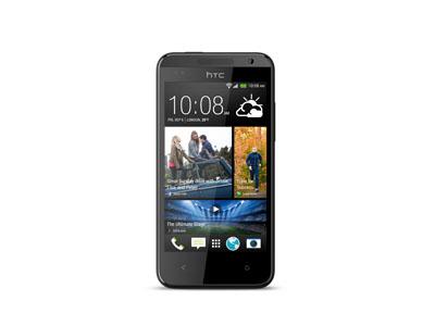 HTC Desire 300 unlock