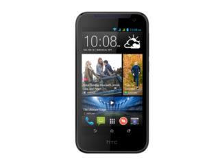 HTC Desire 310 unlock