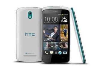 HTC Desire 500 unlock