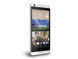 HTC Desire 626 unlock