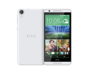HTC Desire 820 unlock