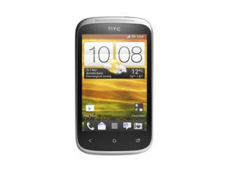 HTC Desire C unlock