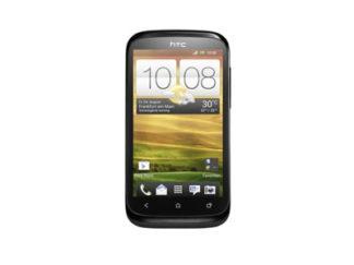 HTC Desire X unlock