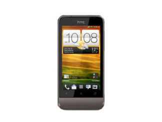 HTC One V unlock