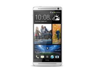 HTC One max unlock