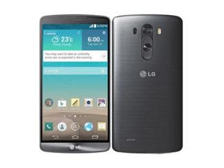 LG D851 G3 unlock