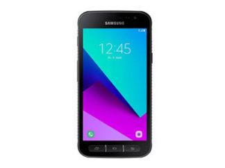 Samsung G390F Galaxy Xcover 4 unlock