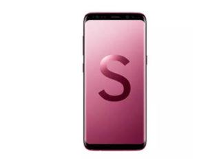Samsung G8750 Galaxy S Light Luxury unlock