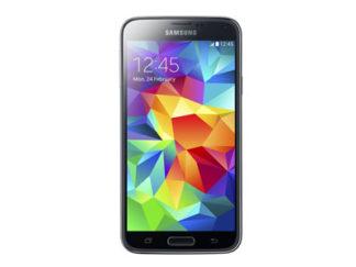Samsung G900F Galaxy S5 unlock