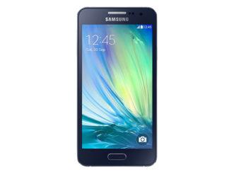 Samsung SM-A310F Galaxy A3 2016 unlock