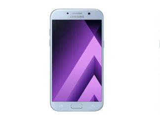 Samsung SM-A320F Galaxy A3 2017 unlock