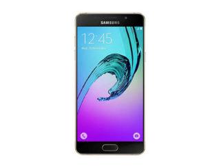 Samsung SM-A510 Galaxy A5 2016 unlock