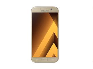 Samsung SM-A520F Galaxy A5 2017 unlock