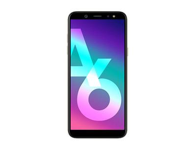 Samsung SM-A600F Galaxy A6 2018 unlock