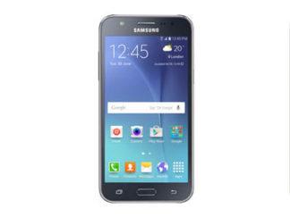 Samsung SM-J500 Galaxy J5 unlock