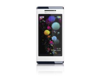 Sony Ericsson Aino unlock