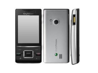 Sony Ericsson Hazel unlock