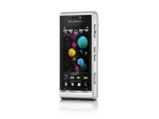 Sony Ericsson Satio - U1i unlock