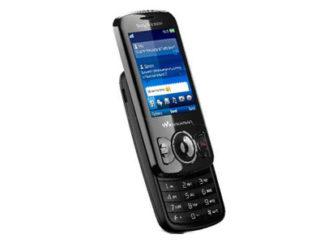 Sony Ericsson Spiro unlock