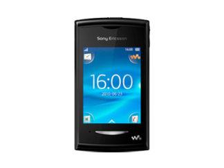 Sony Ericsson Yendo unlock
