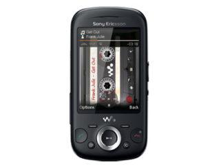 Sony Ericsson Zylo unlock