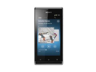 Sony Xperia J unlock