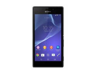 Sony Xperia M2 Aqua unlock