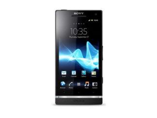 Sony Xperia S unlock