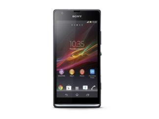 Sony Xperia SP unlock