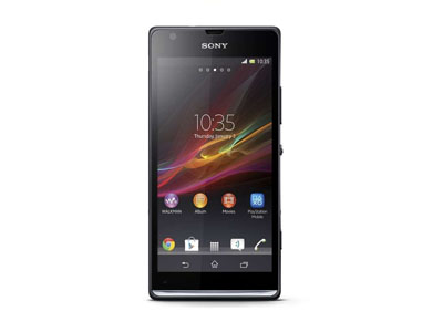 Sony Xperia SP unlock
